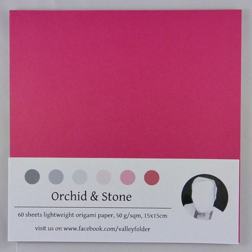 Orchid & Stone